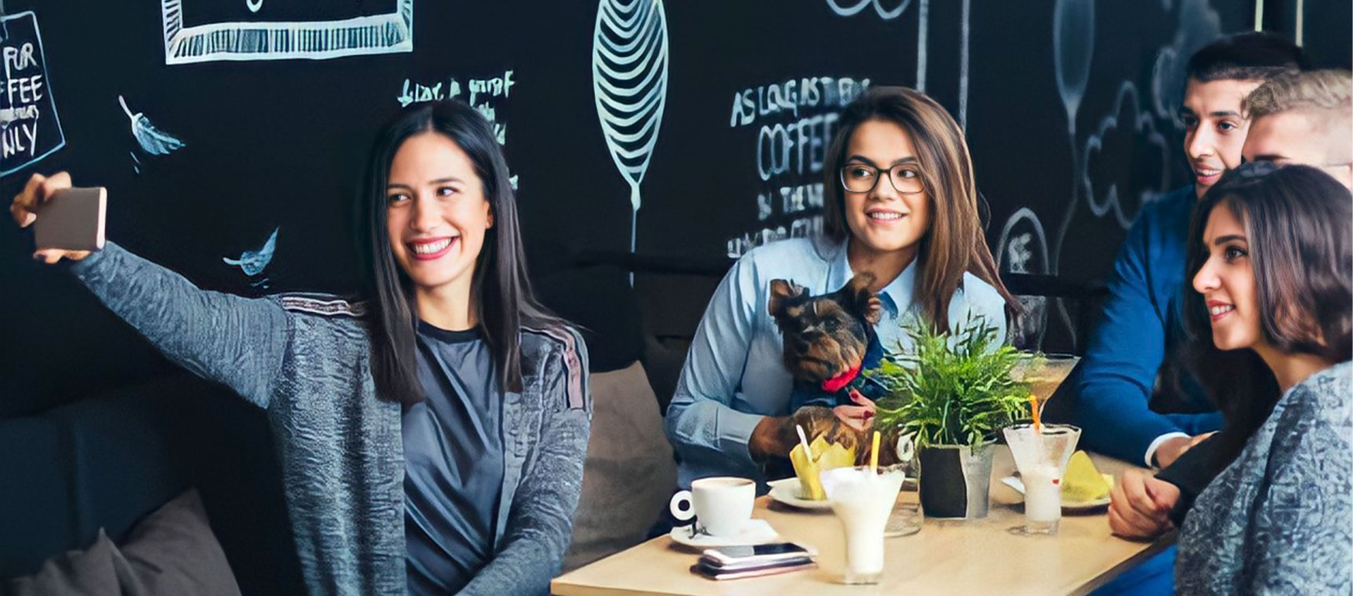 Restaurantes Pet-Friendly em Portugal